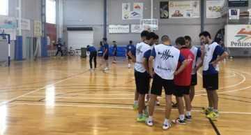 Nueva Elda-Levante y Castelldefels-Peñíscola, en segunda ronda de la Copa del Rey de fútbol sala