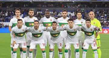 Previa: el Elche se la juega este martes en Copa del Rey con el Córdoba (20:00 horas)