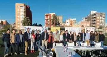 'El futfem ya no se puede parar': conclusiones del primer Desayuno VP sobre fútbol femenino celebrado en el campo del CFF Marítim