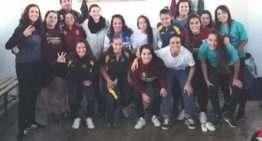 Histórico triunfo del Silla CF Femenino ante el Yátova en su debut en Primera Regional (1-3)