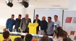 GALERÍA: Mislata UF y Villarreal sellaron y escenificaron su nueva alianza deportiva