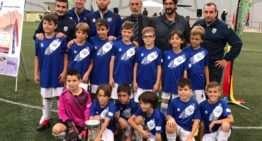 GALERÍA: Cracks se alza con el VII Torneo del Arco Mediterráneo organizado por el CD Malilla