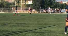 Resumen Liga Autonómica Infantil (Jornada 5): Valencia y Villarreal, líderes en racha