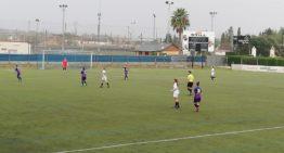 Un solitario gol de Zaira le bastó al Valencia para imponerse a la UD Alzira (1-0)