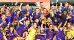 La Copa de la Reina estrena formato con el sorteo de los octavos de final el lunes 22 de octubre