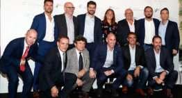 El Comité Nacional de Entrenadores galardonó a Bordalás y Moreno en los Premios 'Ramón Cobo'