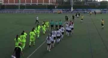 VIDEO: El Mislata Femenino fue arrollador ante el Elche en Segunda Femenina (4-1)