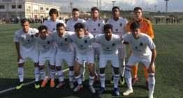 Los equipos referencia de fútbol-11 del Valencia amasaron buenos resultados en el Puente de la Constitución