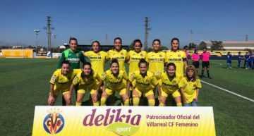 El buen inicio liguero hace soñar al Villarreal en Segunda División Femenina