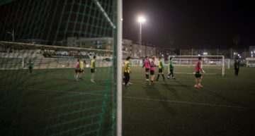 José Antonio Martí (Tavernes Blanques): 'El equipo femenino es una inversión para el club'
