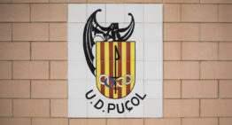 Fernando García (UD Puzol): 'Nuestro club está donde debe estar'