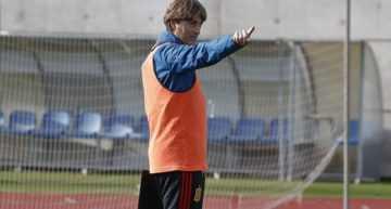 La Selección Española Sub-15 se preparará en diciembre en Alicante para el Mundial de Perú 2019