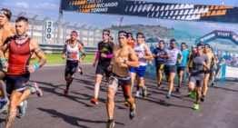 El Circuit Ricardo Tormo despide la Spartan Race 2018 con más de 4.500 participantes