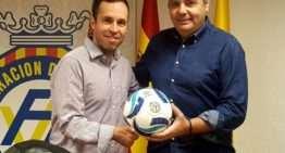 Oficial: la FFCV ya colabora en la primera Liga de Fútbol Inclusivo (LFI)