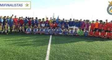 GALERÍA: Cracks, Masteam Massamagrell o Burjassot CF, clasificados en la Jornada 2 Alevín de la IX Copa Federación