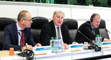 Las regiones europeas y UEFA se unen para pedir una mayor inversión en el deporte base