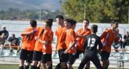 UE Vall dels Alcalans: 30 años formando jugadores y transmitiendo valores