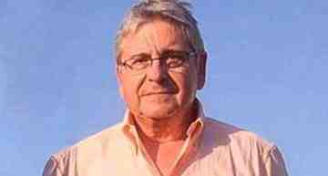 Último adiós a Gil Garrido, ex presidente del Burjassot CF