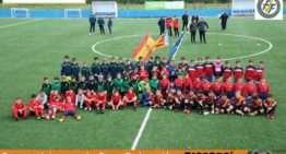 GALERÍA: Silla, Manisense o FBCD Catarroja, algunos de los clasificados en la Jornada 5 de la IX Copa Federación Alevín
