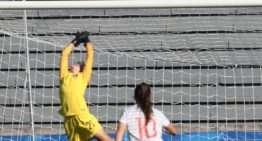 Debut sin sobresaltos de la Selección Española Femenina Sub-17 ante una débil Corea del Sur (0-4)