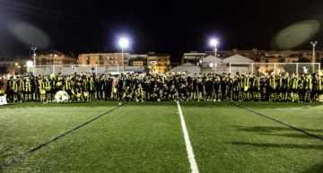 Jacinto Montoya (Paterna CF): 'Creemos que se puede formar y competir a la vez'
