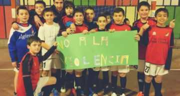 Algirós FS: de una iniciativa para promover el 'fair play' a abandonar un partido por agresiones e insultos en sólo 24 horas