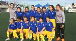 53 niñas convocadas: primer entrenamiento oficial 18-19 de la Selección FFCV Sub-12 Femenina el martes 13