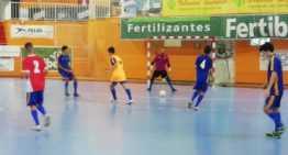 Cita para las selecciones FFCV de futsal este domingo 25 de noviembre en Alicante