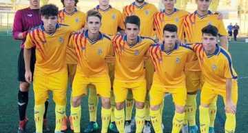 La UD Alzira Juvenil pondrá a prueba a la Selección FFCV Sub-18 en La Pobla Llarga este miércoles 7