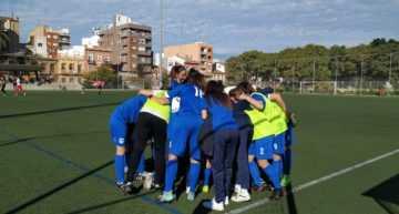 VIDEO: Sara Vicente dio la victoria al CFF Maritim ante el Discóbolo (1-0)