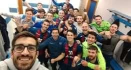 Crónicas del Levante UD Balonmano Marni  (17 y 18 de noviembre)