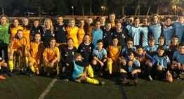 Victorias para las selecciones Sub-15 y Sub-17 en sus amistosos preparatorios de cara al Campeonato de España
