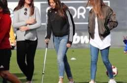 ¿De verdad las mujeres son más proclives a las lesiones de rodilla? Sí, hasta 8 veces más