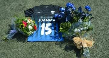 CD El Rumbo nunca olvidará: dos años sin Juanma