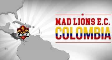 Nace MAD Lions E.C. Colombia: el club madrileño se fusiona con Zeu5 Gaming y apuesta por la expansión internacional