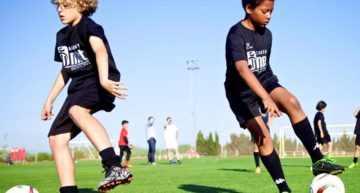 Hoy arranca el segundo trimestre en MET Soccer Academy