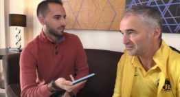 Chapuisat explica el fútbol base en Suiza: 'Perdemos formación de los jugadores dos meses al año por falta de sol'