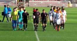 Resumen División de Honor Juvenil (Jornada 10): 'Tirón' del Valencia CF en cabeza en la jornada más igualada del año
