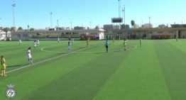 VIDEO: El Villarreal no pierde comba con el liderato de Segunda Femenina a costa del Elche (2-1)