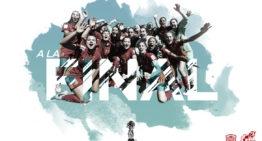 VIDEO: ¡Disfruta de los goles que llevaron a España Sub-17 a la final del Mundial femenino!