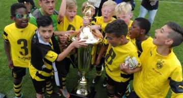 Cantera sólo de 'boquilla': mínimo histórico del 17% de canteranos en los clubes de fútbol en Europa