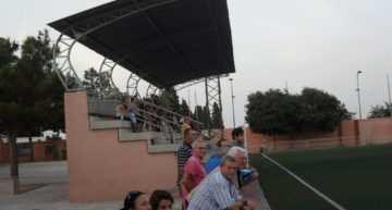 El director deportivo del Torrefiel fue agredido en el campo de Massamagrell y exige medidas a su ayuntamiento