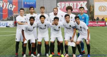 Previa: El VCF Juvenil 'A' busca su primera victoria en la Youth League ante el Young Boys