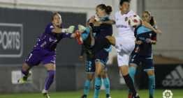 Dominio sin premio para el VCF Femenino ante el Fundación Albacete (2-2)