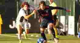 El Valencia Juvenil cayó ante la Juventus y sigue sin ganar en la Youth League (3-0)