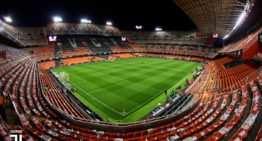 El Valencia pedirá que España juegue en Mestalla en el año del Centenario
