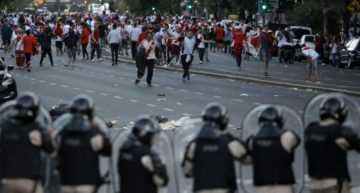 No hay que mirar a Argentina: hay que mirar a nuestro alrededor
