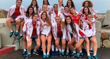 VIDEO: La Selección Española Sub-17 Femenina, lista para conquistar el oro del Mundial