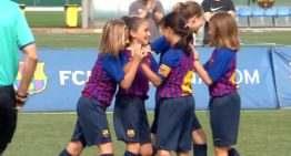 ¿Para cuándo un LaLiga Promises de fútbol femenino?