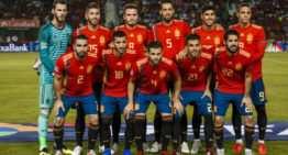 España jugará en Mestalla catorce años después